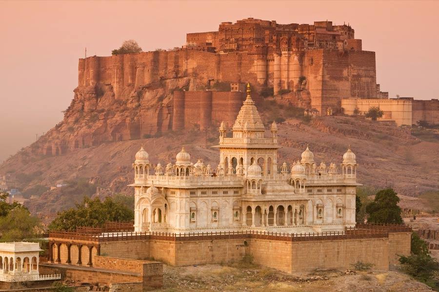 Jodhpur Rajasthan Tour Package