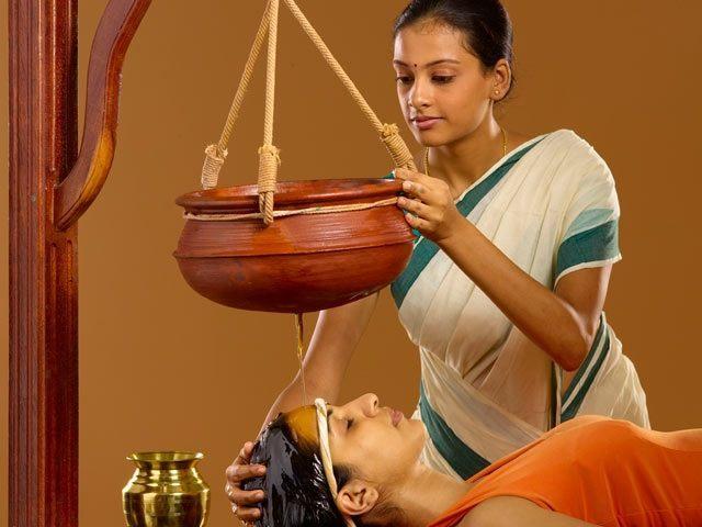 Ayurveda Panchakarma Kerala Tour Package