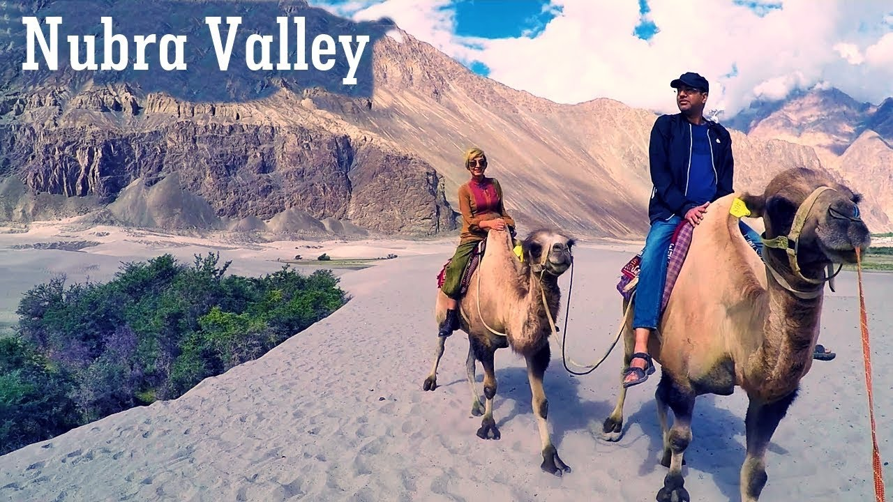 Nubra Valley Leh Ladakh Tour Package