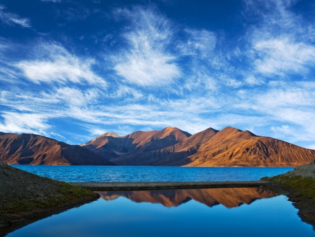 Pangomg Leh Ladakh Tour Packages