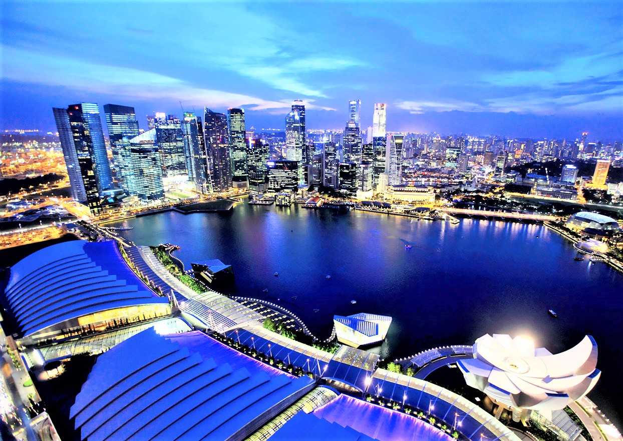 Singapore Group Tour Package