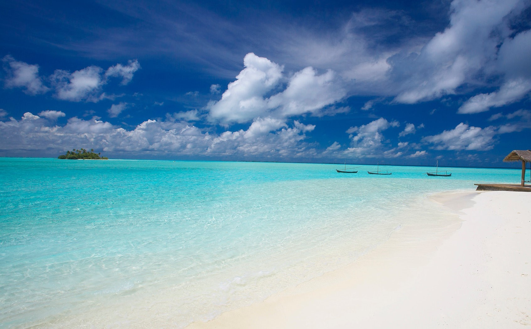 Islands Andaman Honeymoon Tour Package