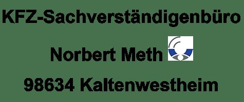 KFZ Sachverständigenbüro Norbert Meth