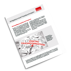 Download brochure digitalisation of the product
