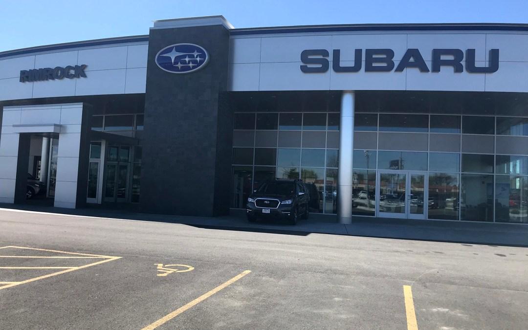 Rimrock Subaru, Billings, MT