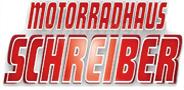 Logo Motorradhaus Schreiber