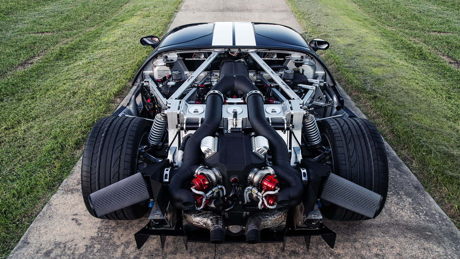 Fischer Motorsports Motec Engine Management Systems Ford Gt40 Wiring Harness Slider Gt M2