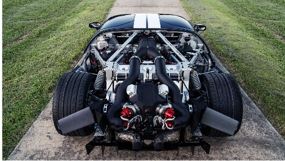 Fischer Motorsports Slider