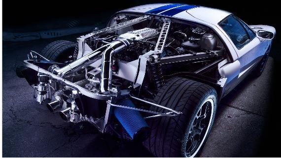car slider