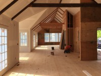 cathedral ceiling conversion | Integralbook.com