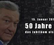 """50 Jahre Erich von Däniken """"Erinnerungen an die Zukunft"""" - das große Jubiläum der """"Legacy Night"""" in London kommt ab 15. Januar als Video (Bild: zoharstargate.com / Bearbeitung: L. A. Fischinger)"""