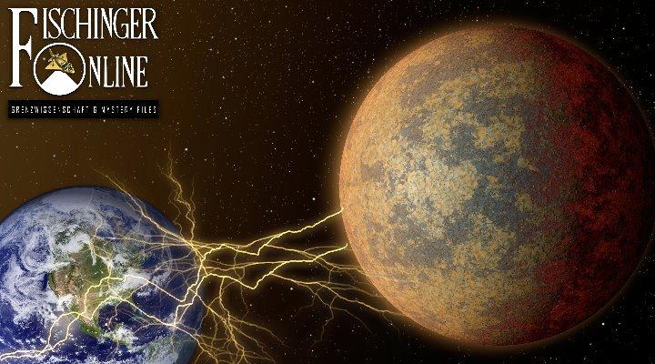 """Im Herbst 2017 kommt der Planet Nibiru und der Weltuntergang, heißt es. Eine Zusammenfassung der 5 wichtigsten """"Planet X""""-Fakten"""