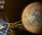 Im September 2017 kommt der Planet Nibiru, so heißt es - eine kurze Zusammenfassung der Fakten (Bilder: NASA / Montage: L. A. Fischinger)