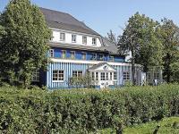 Ostseehotel Haus Antje: Fischland Dar Zingst