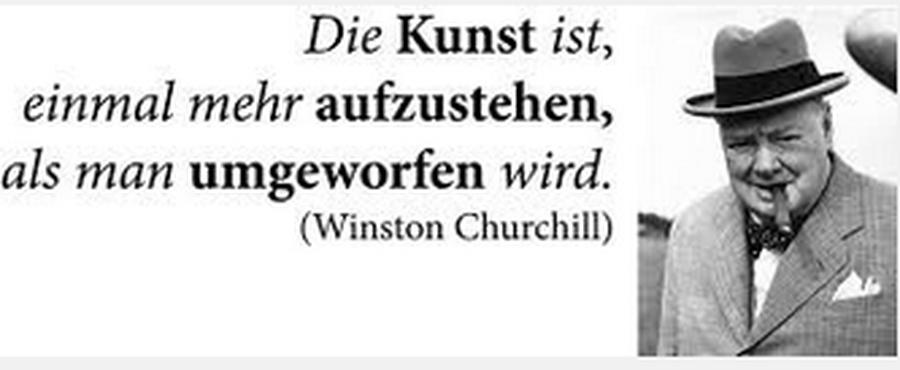 Churchill Und Seine Zitate Von Ebgraz Fischfleisch