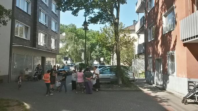 DuisburgMarxloh Wie Deutschland hier versagt  von Onur