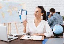 Autofattura per provvigioni agenzia di viaggio