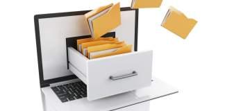 Come catalogare e archiviare file e documenti elettronici