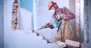 È detraibile l'intervento di manutenzione straordinaria consistente in demolizione e ricostruzione?