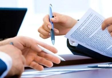 Scrittura privata semplice e autenticata