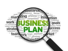 START UP BUSINESS PLAN,
