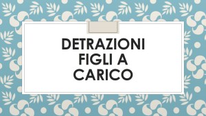 SPID-SISTEMA PUBBLICO DI IDENTITA' DIGITALE