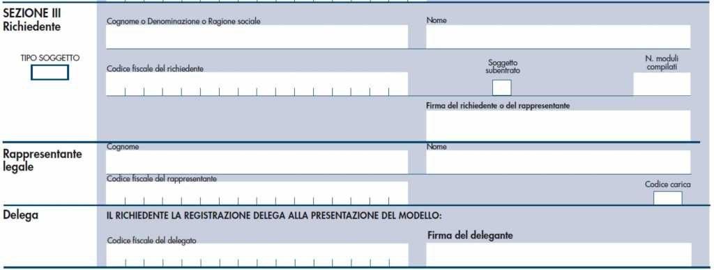 Modello Rli 2019 Editabile Come Si Compila E Quando Va