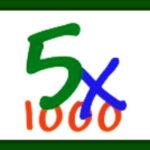 In Gazzetta Ufficiale il nuovo d.p.c.m. sul 5 per mille