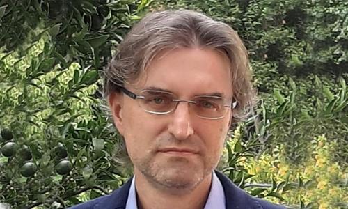 Giancarlo romiti