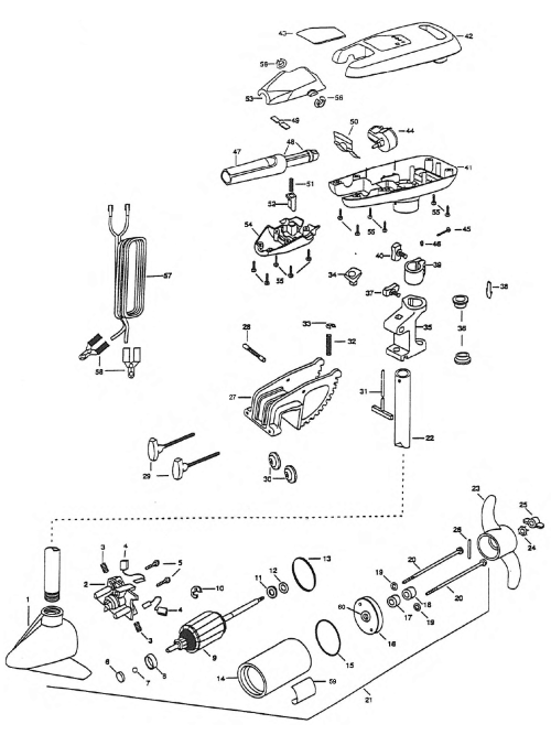 small resolution of minn kota power drive wiring schematic ndash solidfonts