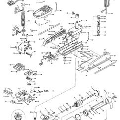 Minn Kota Deckhand 40 Circuit Board Wiring Diagram 2009 Mitsubishi Triton Stereo Dh Cm