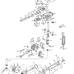 Minn Kota Riptide Wiring Diagram 1999 Ford F250 Super Duty Radio 42s Parts 1998 From Fish307