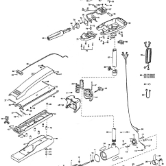 Minn Kota Deckhand 40 Circuit Board Wiring Diagram 1988 Toyota 22r Vacuum Riptide 55 Bowguard Parts 1998 From Fish307