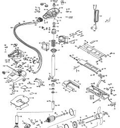 minn kota all terrain diagram wiring schematic diagram 191minn kota all terrain 50 parts 1999 from [ 1328 x 1724 Pixel ]