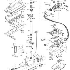 36v Battery Wiring Diagram 277 Volt Minn Kota Vantage 36