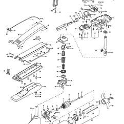 Minn Kota Fortrex 80 Parts Diagram Sony Cdx S2010 Wiring 65 Trolling Motor Automotivegarage Org