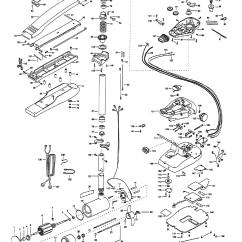 Minn Kota Talon Wiring Diagram Headphone Plug Electric Trolling Motors Diagrams