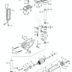Minn Kota Riptide 55 Wiring Diagram Web Tongue Piercing 40s 42 Inch Parts 2000 From Fish307