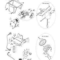 Minn Kota Deckhand 40 Circuit Board Wiring Diagram How To Solve Venn Car Engine Gasket