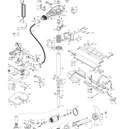 minn kota 35 wiring diagrams 24v trolling motor wiring [ 1237 x 1738 Pixel ]
