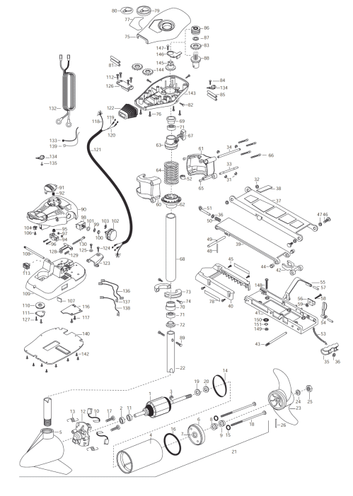 small resolution of minn kota e drive wiring diagram wiring libraryminn kota 35 wiring diagrams 24v trolling motor wiring