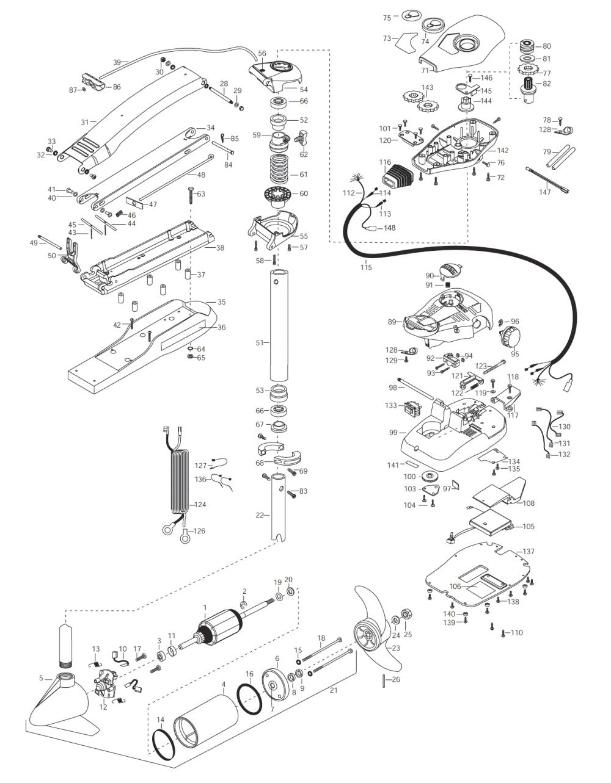 medium resolution of minn kota 65 wiring diagram minn kota terrova wiring minn kota mk210 wiring minn kota wiring