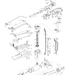 minn kota maxxum 74 hand control 52 inch parts 2003 minn kota 12 volt wiring diagram minn kota wiring schematic [ 1258 x 1720 Pixel ]