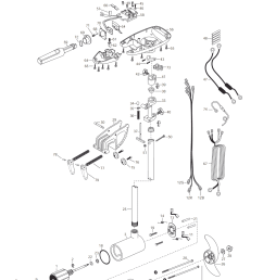 minn kota riptide 101s parts 2003 from fish307 com rh fish307 com minn kota terrova 80 wiring diagram minn kota maxxum 80 parts diagram [ 1189 x 1696 Pixel ]