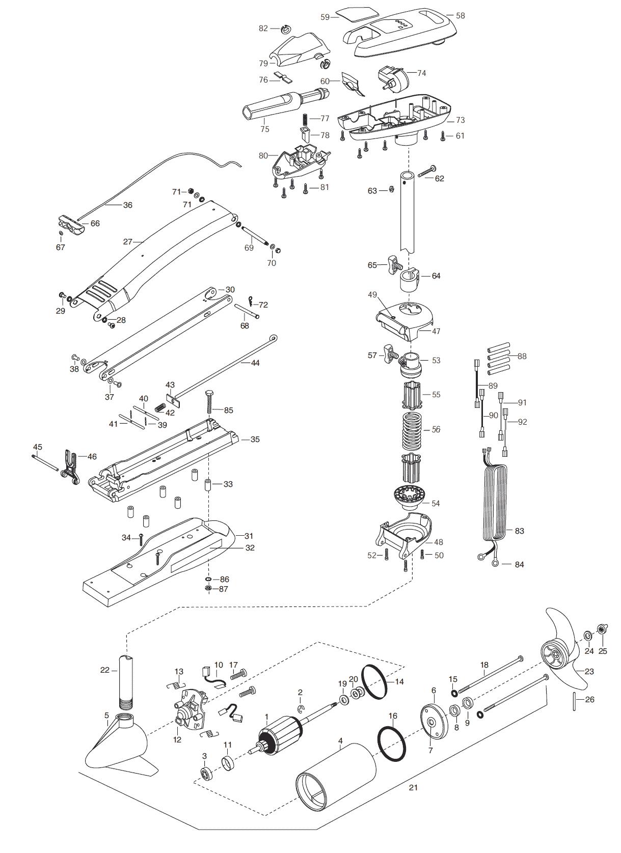 minn kota riptide 55 wiring diagram directed electronics diagrams sc b 52 inch parts 2003 from