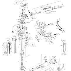 Minn Kota Fortrex 80 Parts Diagram 2000 Vw Beetle Fuse Box Vantage 101 2003 From Fish307