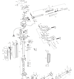 minn kota talon parts diagram wiring hub [ 1333 x 1738 Pixel ]