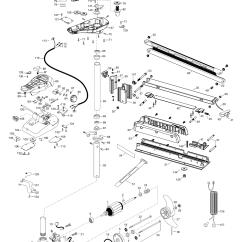 Minn Kota Deckhand 40 Circuit Board Wiring Diagram Laser Printer Edge Trolling Motor Get