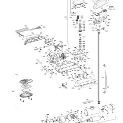 Minn Kota Fortrex 80 Parts Diagram Kenwood Car Audio Wiring Riptide 112 St 2015 From Fish307