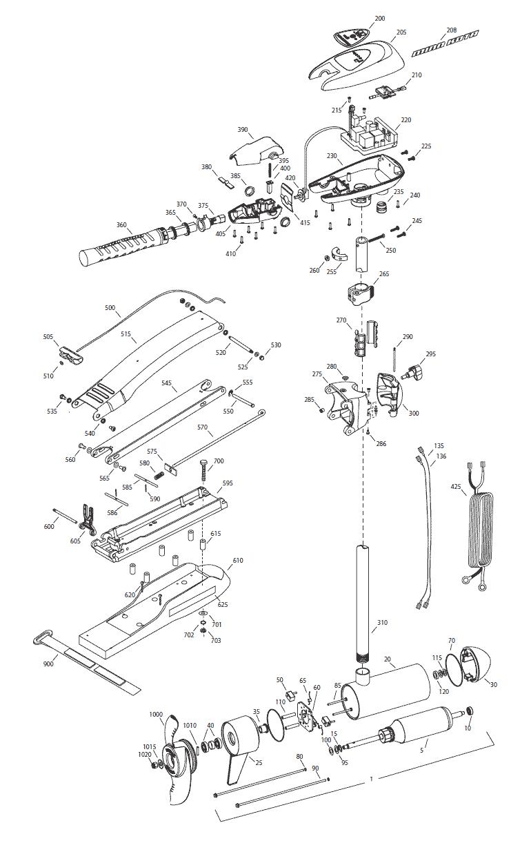 2015_MK_Riptide80SMlatch door minn kota fortrex schematic trusted wiring diagrams \u2022